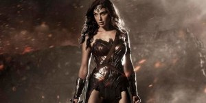 Wonder Woman image courtesy of Cinema Blend